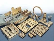 供应自润滑导套铜钛导套耐磨板