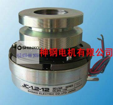 供应自动车床离合器名阳昌勇攻牙机线圈是日本神钢电机公司生产的批发