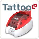 供应芜湖人像证卡打印机:Evolis Tattoo 2证卡打印机批发