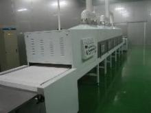 竹制品烘干杀虫设备