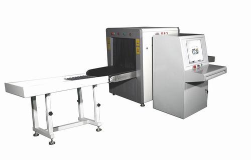 供应广西南宁X光行李安检机X光透视安全检查设备