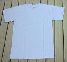 供应短袖T恤制作