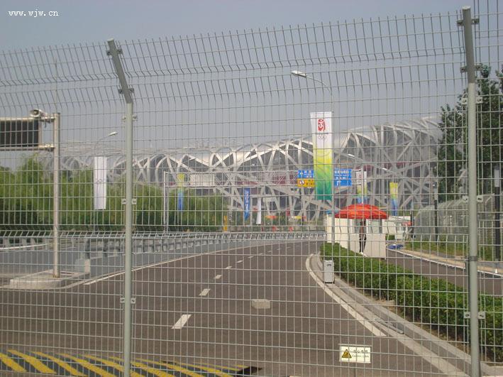 供应护栏网内蒙古专业厂家