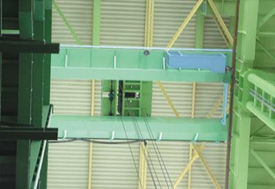变频桥式吊车电路图