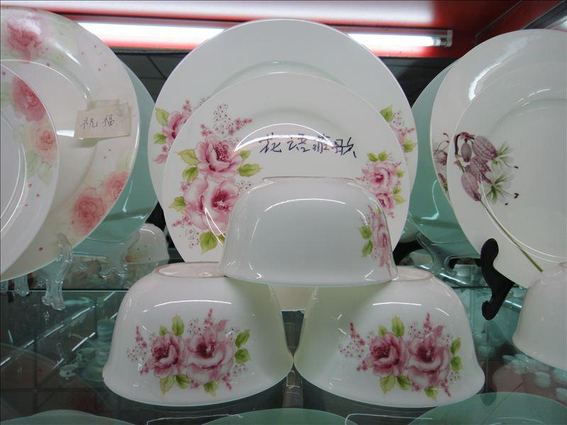 供应陶瓷餐具 景德镇陶瓷餐具,景德镇陶瓷餐具图片