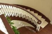 绍兴实木楼梯价格图片
