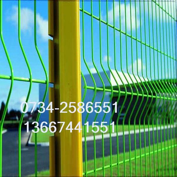 供应衡阳高速公路护栏网围栏网刺网批发