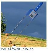 干草水分仪饲草水分检测仪 型号M149295