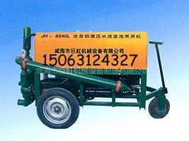 威海水泥发泡机销售