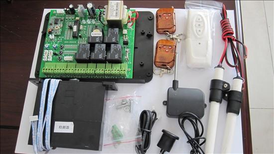 电路板 机器设备 550_309