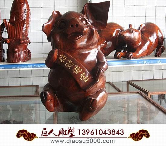 杭州木雕加工制作图片