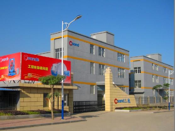 莆田市振兴轮胎再生技术有限公司