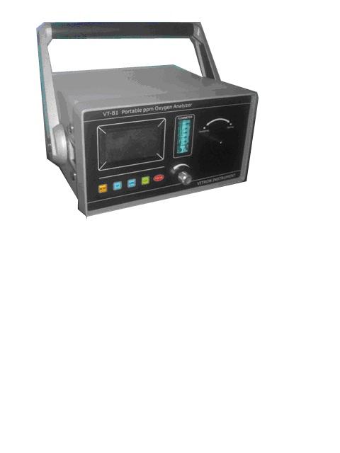供应微量氧分析仪
