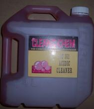 供应AC-301酸性清洁剂