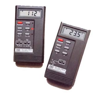 数字温度表tes-1310