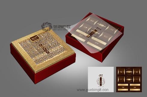 食品包装设计; 月饼包装供应商:包装设计月饼包装专版月饼盒; 北京