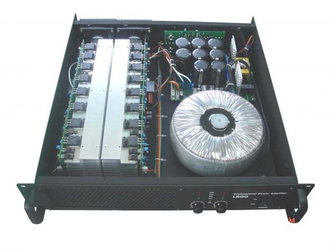 功放机环形变压器图片
