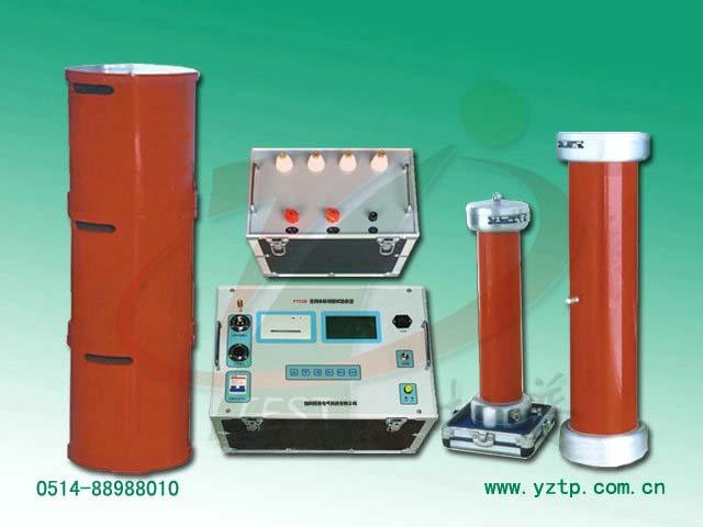 供应扬州调频串联谐振试验装置生产厂家图片