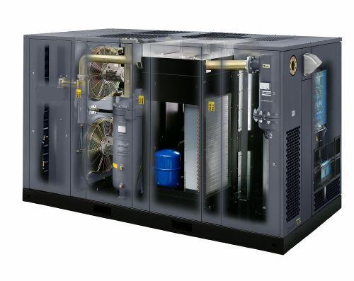 銅川壓縮機