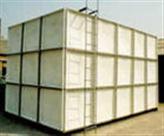 供应珠海玻璃钢水箱 组装水箱 生产厂家图片