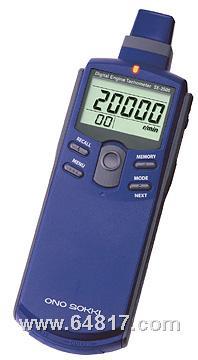 供应珠海汽油发动机转速表 汽油发动机转速表SE-2500 SE-2500汽油发动机转速表