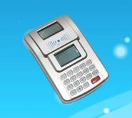 感应卡就餐机智能IC卡卖饭机图片