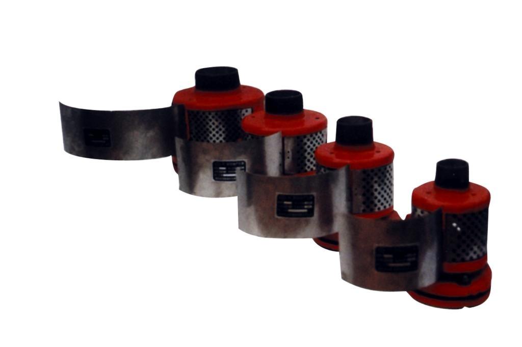 供应PC8低倍数空气泡沫产生器批发