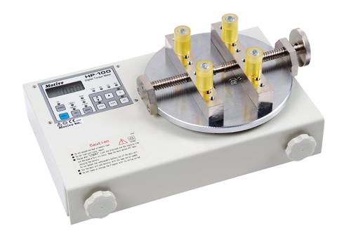 供应瓶盖扭力测试仪
