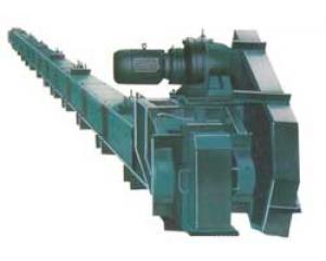 供应埋刮板输送机刮板机质量好价格优河北沧州埋刮板输送机刮板机供应商图片