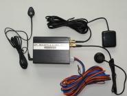 GPS定位防盗系统图片