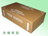 供应深圳防水纸箱