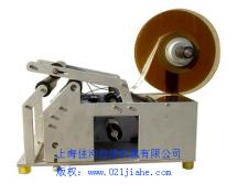 供应上海半自动圆瓶贴标机