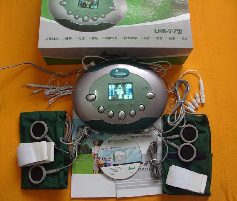 供应颈椎病专用治疗仪