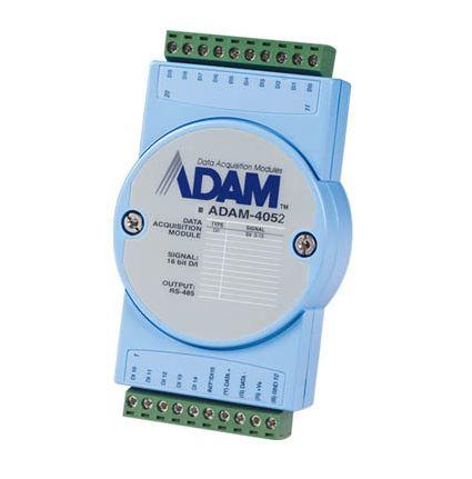 供应研华8路隔离数字输入模块ADAM-4052批发