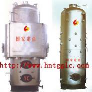 铁岭蒸汽锅炉图片