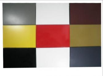 氟碳保温防火装饰板图片
