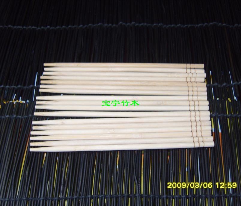 供应竹筷20cm
