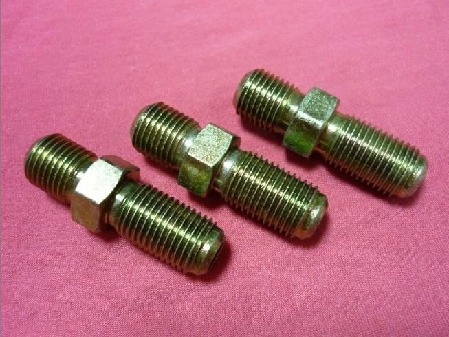 液压油管接头 液压油管接头供货商
