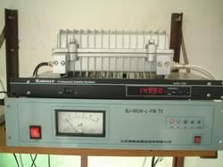 供應無線微波監控系統設備圖片