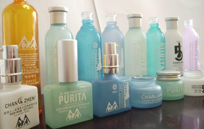 化妆品排行榜韩国化妆