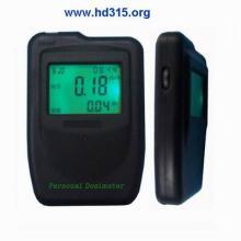 辐射类个人剂量报警器放射性检测仪X-γ辐射个人剂量当量(率