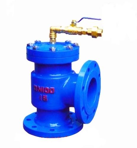 液压水位控制阀H142X液压水位控制阀