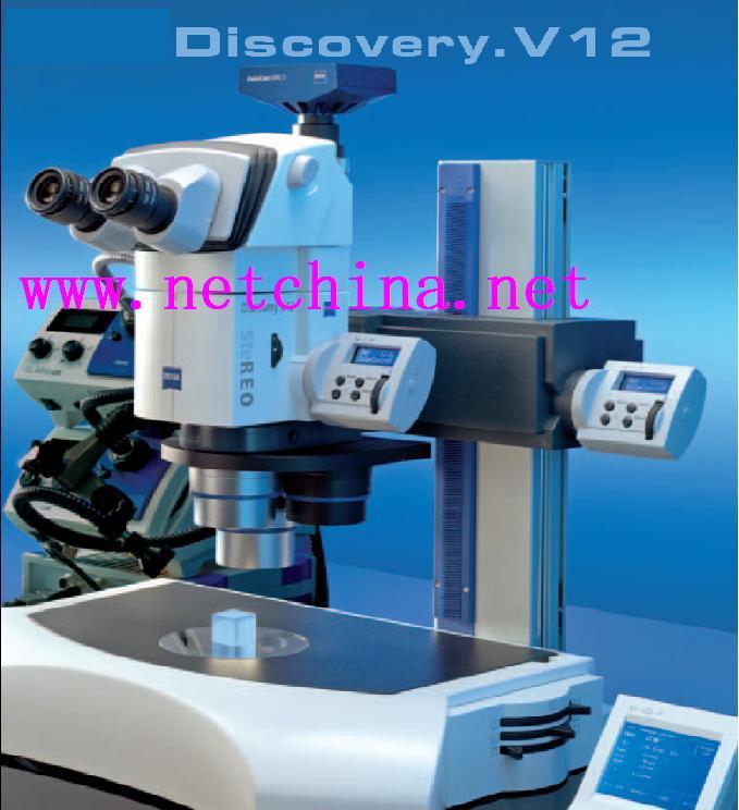 体视显微镜图片 体视显微镜样板图 体视显微镜M279042 北...