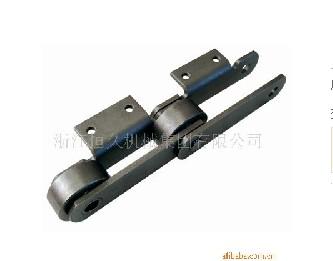 供应双节距带附件链条