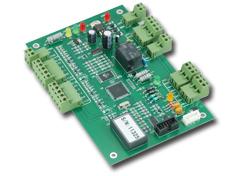 双向RS485联网型门禁控制器图片/双向RS485联网型门禁控制器样板图