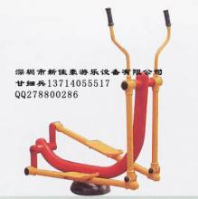 供应深圳健身器材健身路径