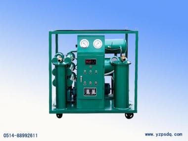 滤油机图片/滤油机样板图 (2)