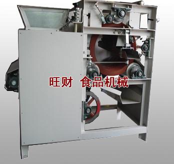 供应花生米剥皮机旺财食品机械