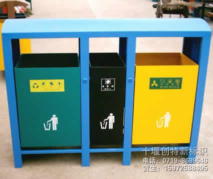 武汉垃圾桶批发