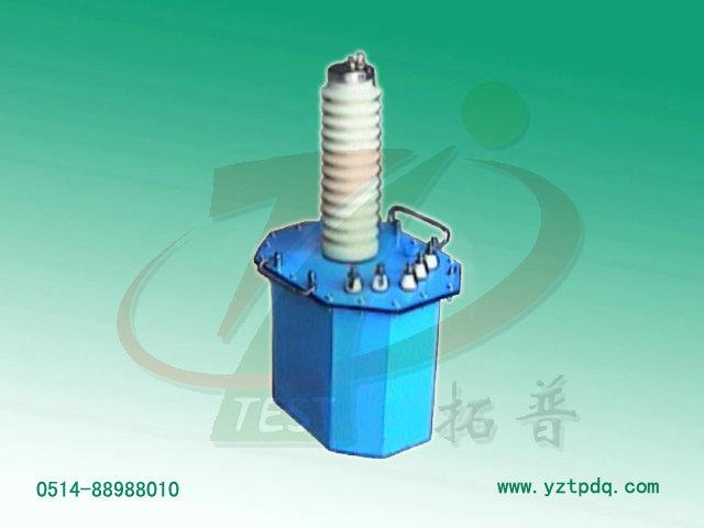 供应上海试验变压器试验厂家